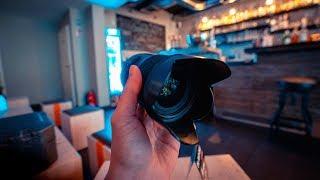 Warum man als Fotograf ein 35mm haben sollte!
