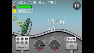 Hill Climb Racing | Brumm Brumm! - [Appvorstellung] [iPad] [German] [HD]
