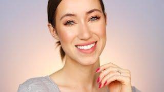Glowing Skin Tutorial Using Drugstore Makeup ✨