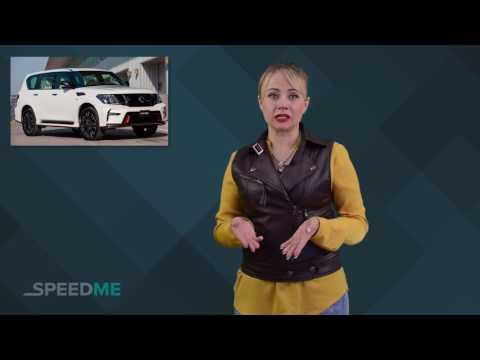 В России больше не купить Nissan Patrol