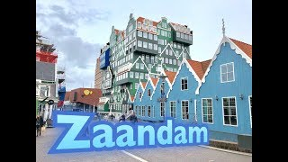 Zaandam - Netherlands