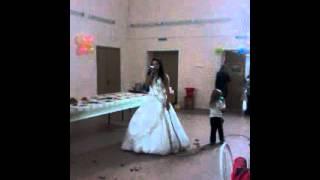 Песня для мужа на свадьбе!!!!