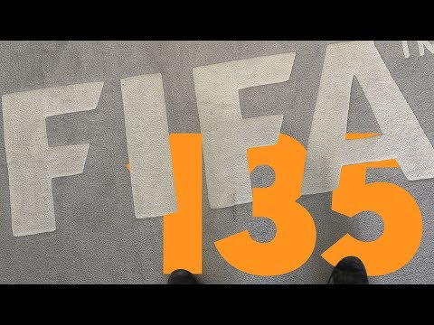 INSIDE FIFA'S HEADQUARTERS | Everyday Steve 135