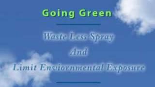 Spray Aerosol Cans From Extension Pole - Wasps Paint...more