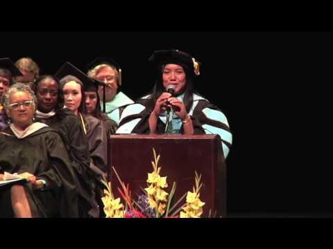 P-SPAN: Graduation 2017 - Berkeley City College