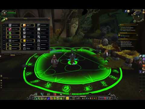 WoW Defending Broken Isles achieve chain quest guide