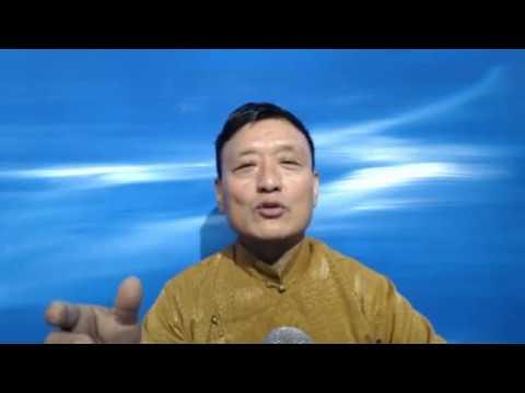 Le Yoga du Rêve - Tenzin Wangyal Rinpoché - 20131219 -