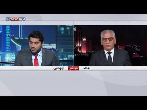 ظهور فلول داعش في مناطق تابعة لمحافظة كركوك  - نشر قبل 2 ساعة