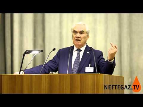 Геннадий Шмаль (форум ТЭК России в XXI веке)