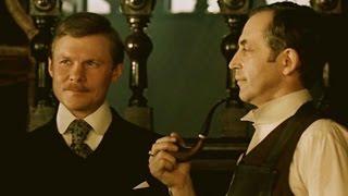 """По следам съёмок фильма """"Приключения Шерлока Холмса и Доктора Ватсона"""""""
