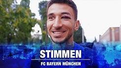 Stimmen nach FC Bayern München - Grujic, Klünter, Lukebakio -  Hertha BSC