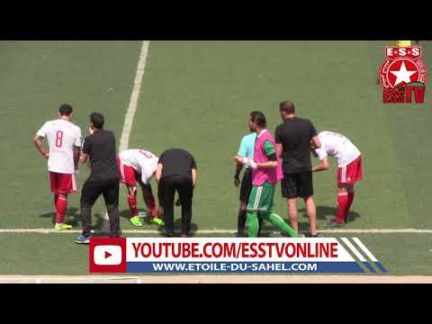 Foot - CL 2018 - Plateau United (NGA)/ESS - (1-0) - Reportage ESS Tv !