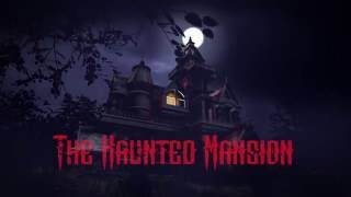 Panic In The Woods - Haunted Mansion - Escape Game
