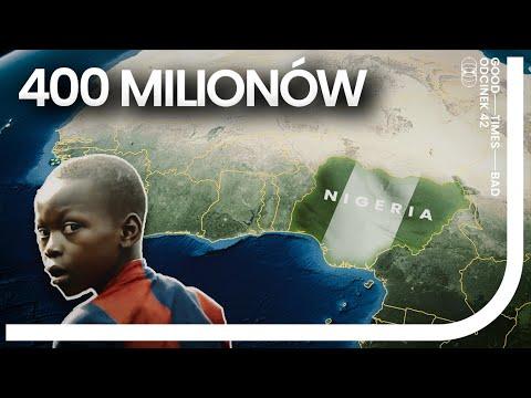 Problem przeludnienia Nigerii