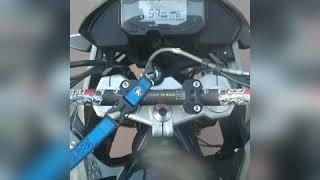 TOP SPEED BMW g 310 GS! 167 ? Moto 100% original
