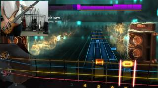"""Rocksmith2014 - Bass, """"Should I Stay or Should I Go"""" by The Clash. 100%"""
