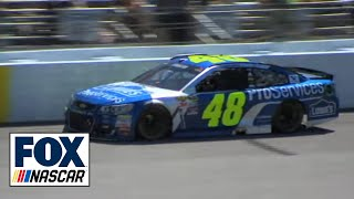 Radioactive: Richmond - Im just messing with you. - NASCAR Race Hub