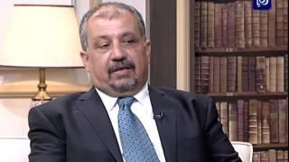 """جمال العلوي - مرشح """"القائمة الوطنية"""" عن الدائرة الاولى في الزرقاء"""