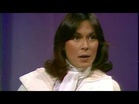 Kate Jackson and Andrew Stevens. The marriage lasted three years.