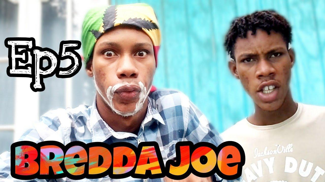 Download Bredda Joe Ep5 [ Ringo Tv Comedy ]