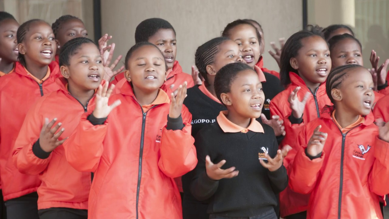 Teaching teachers – an innovative primary school set-up in Soweto