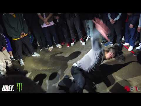 Call Out   Vicious Vs Switch B   Rock Harder 4: Freestyle Session Canada   BNC