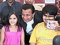 Mithun Chakraborty at Zor Laga Ke Haiya Music Launch
