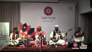 Kuch Khaas: Instrumental Ecstasy Concert IX: Murliyun (Music of the Snake Charmers)