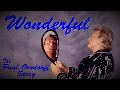 Wonderful: The Paul Orndorff Story
