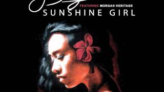 J Boog - Sunshine Girl Feat. Peetah Morgan