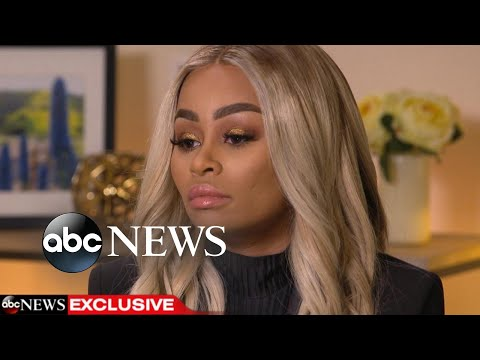 Thumbnail: Blac Chyna 'devastated' by Rob Kardashian posting explicit photos of her