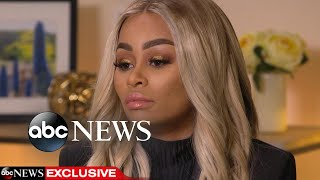Blac Chyna 'devastated' by Rob Kardashian posting explicit photos of her thumbnail