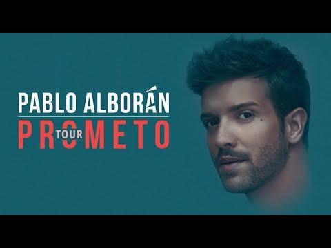 😱 PABLO ALBORÁN