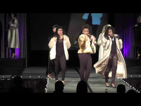 Avanti Showcase Fall 2014 Highlights Video