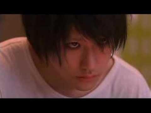 Trailer do filme Death Note 3: L - Change The World