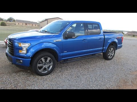 HOW TO: Ford F150 Ecoboost Oil Change