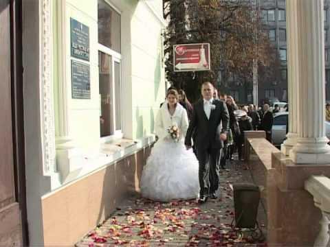 Студия Люкс Престиж, город Сумы:демо  свадьбы в Сумах 2011 часть 01