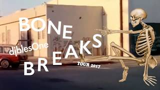 DJ blesOne - Bone Breaks Mixtape