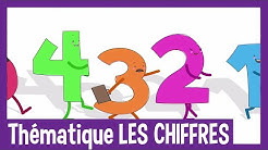 Compilation thématique - LES CHIFFRES