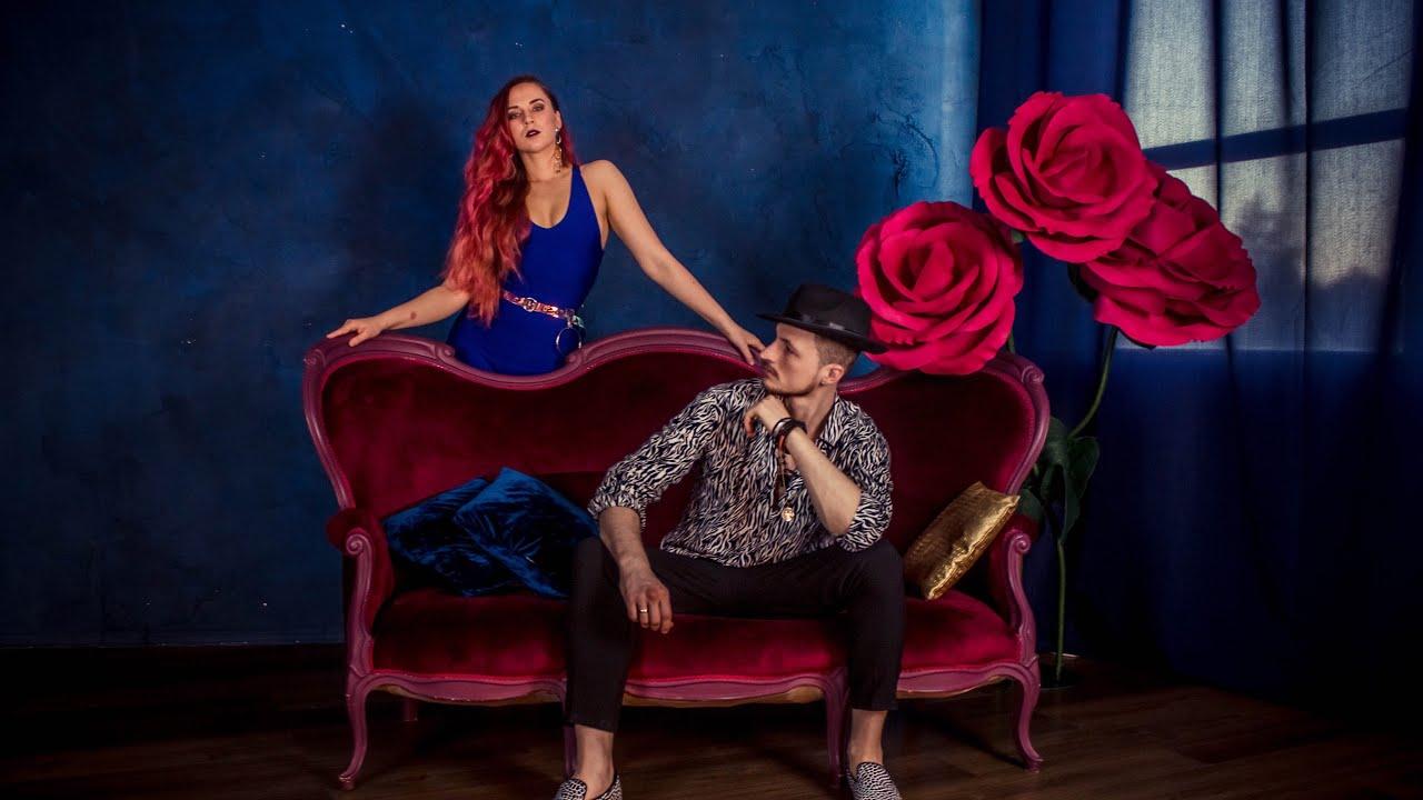 Catalyna Alma Desnuda Dj Monard Bachata Remix Video Clip 2019