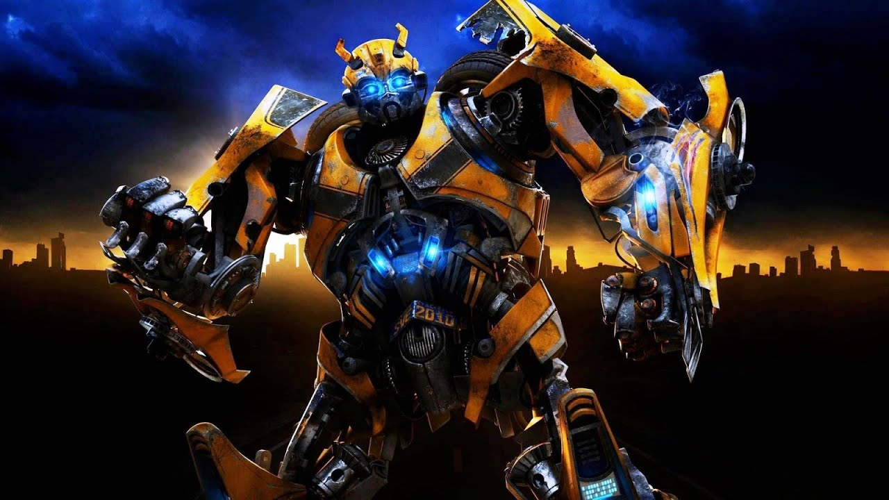 Los transformers manny montes ft redimi2 youtube - Transformers bumblebee car wallpaper ...