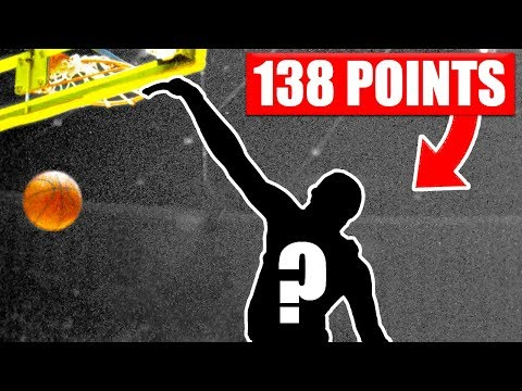 NBA Players With Unbreakable Records (Klay Thompson, Dwight Howard, Jamal Crawford)
