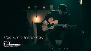 The Underground SESSIONS: Cory Zimmermann // This Time Tomorrow
