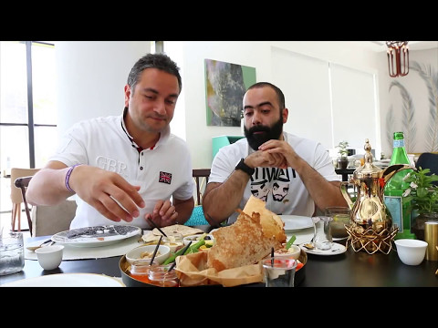 Around Kuwait City: Food and Touristic Discoveries (الكويت)