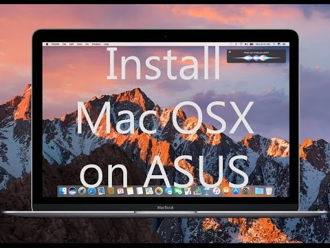 how to download sierra mac os using pc