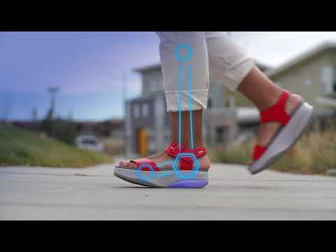 MBT Manni Dress Sandals
