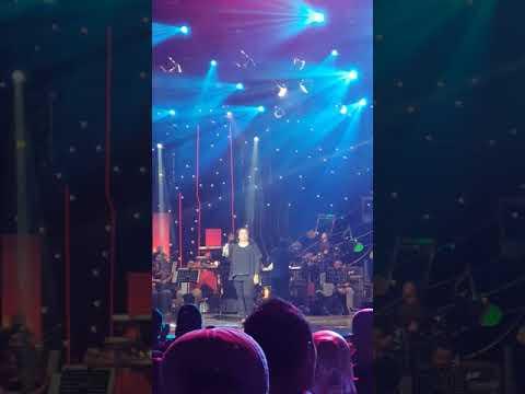 Ruhil-Kawan & Kamelia Live Rehearsal With RTM Orchestra 2018
