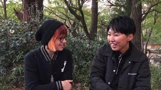 Historia Takashiego - Życie osoby transpłciowej w Japonii (napisy PL)