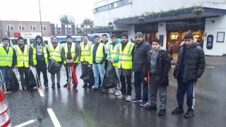 MKA News Seasonal Activities 2016 17