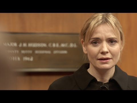 Vicky tries to defend herself in court - In The Club: Series 2 Episode 5 Preview - BBC One